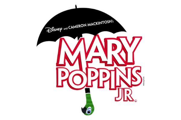 Mary Poppins Jr. Play