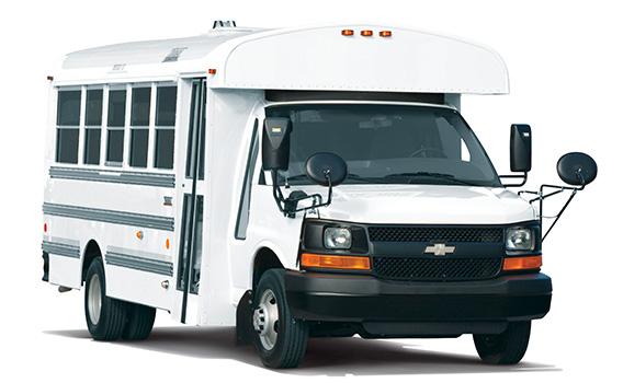 Activity Bus