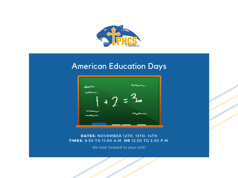 American Education Day